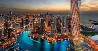 Жизнь шейхов. Как живут в Дубае
