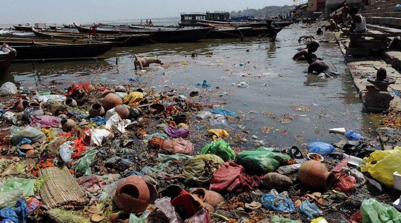 Самые грязные места на планете