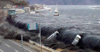 Самые страшные катастрофы в истории