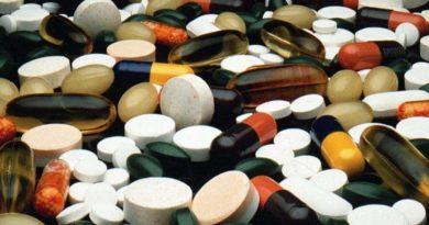 Как лечили наркотиками