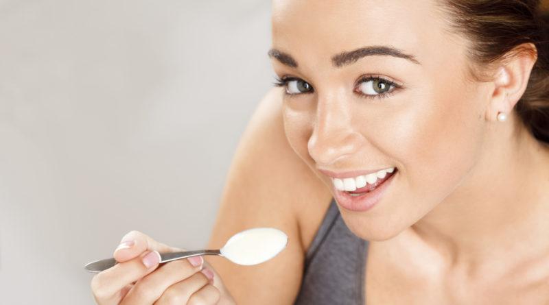 Мифы о пользе йогурта