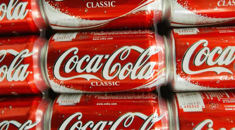 Мифы о Кока Коле