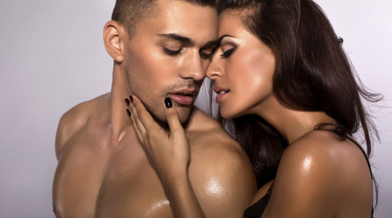 Мифы о сексе. Вся правда о пользе и вреде секса