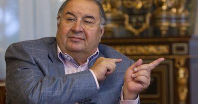 Самые богатые бизнесмены России
