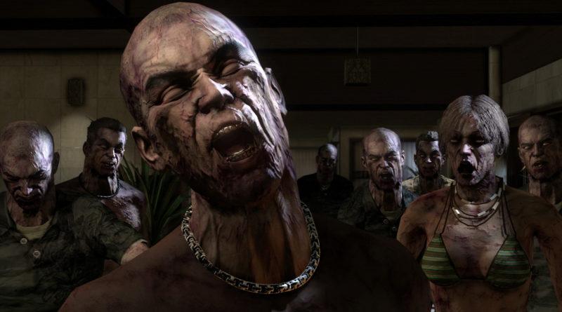 Паразиты превращающие в зомби