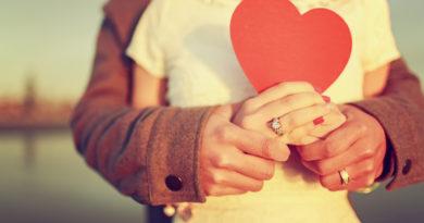 Что происходит когда влюбляешься