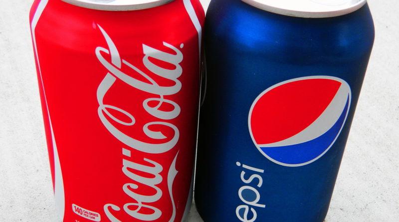 Чем отличаются Кока кола от Пепси