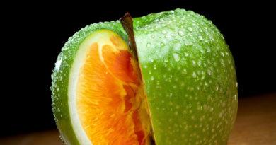 Мифы и правда о ГМО