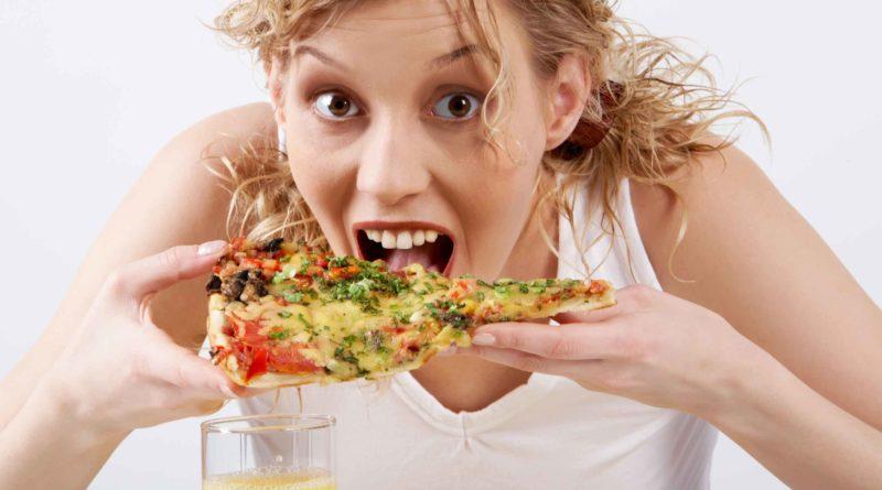 Как делают пиццу? Вред и состав!