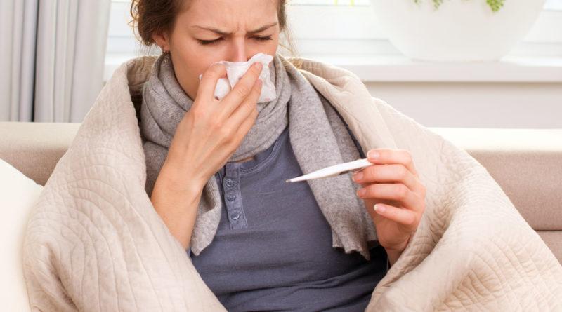 Вся правда о простуде
