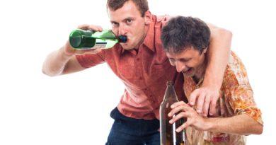 Почему пьяные ошибаются