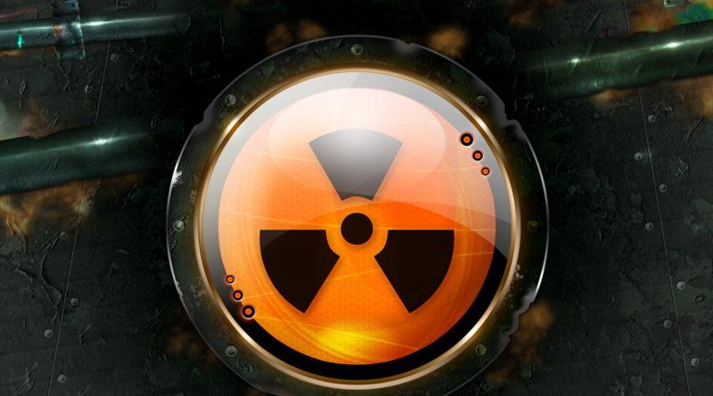 Опасная радиация