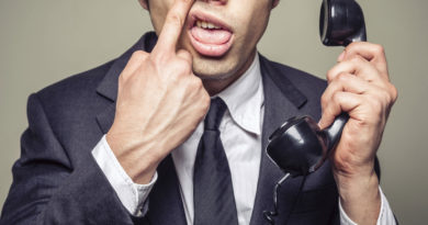 Вредно ли ковыряться в носу