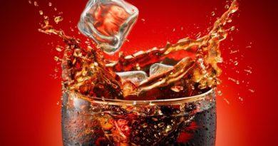 Необычные вкусы Кока Колы