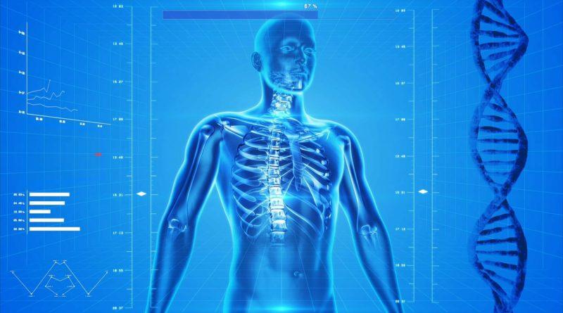 Лишние части тела. Есть ли они у тебя