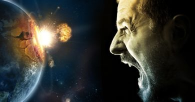 Эксперименты которые могли уничтожить Землю