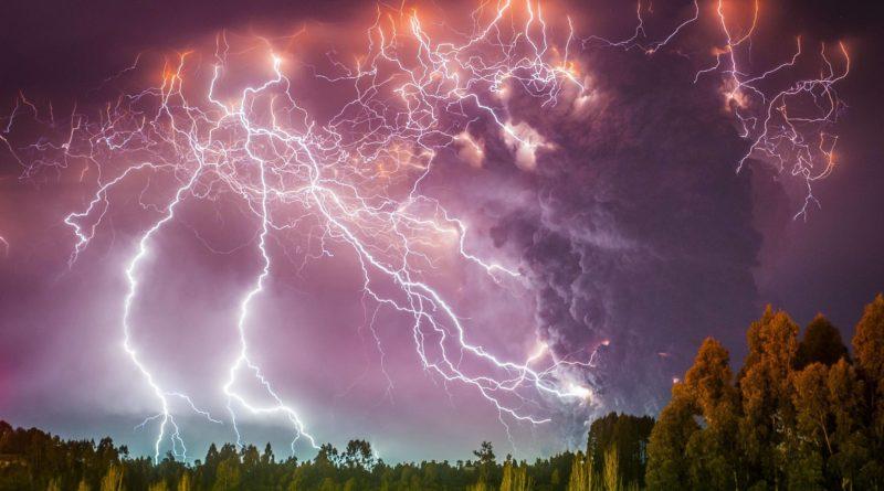 Может ли убить удар молнии