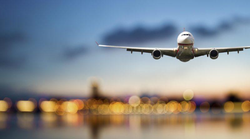 Самые безопасные самолеты
