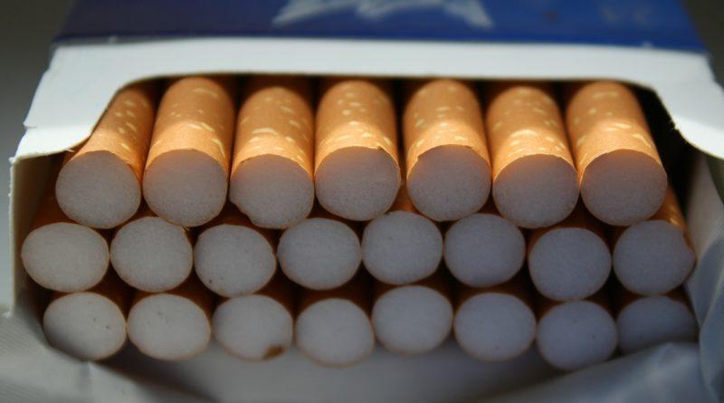 Из чего делают сигареты