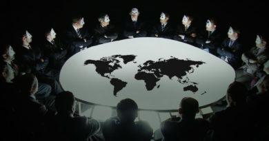 Теории заговора: всемирный заговор мирового правительства