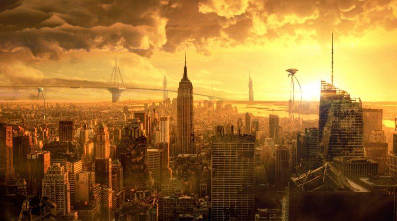 Города которые исчезнут!