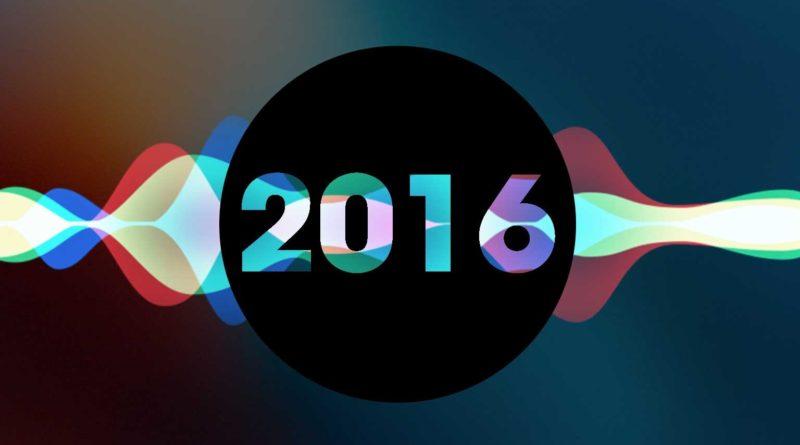 Главные события 2016. Итоги года.