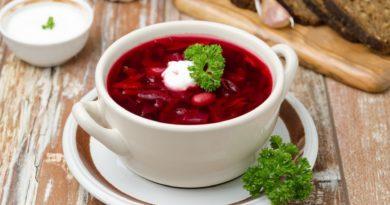 Нужно ли есть супы каждый день