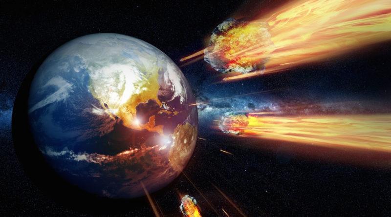 Конец света. Причины апокалипсиса