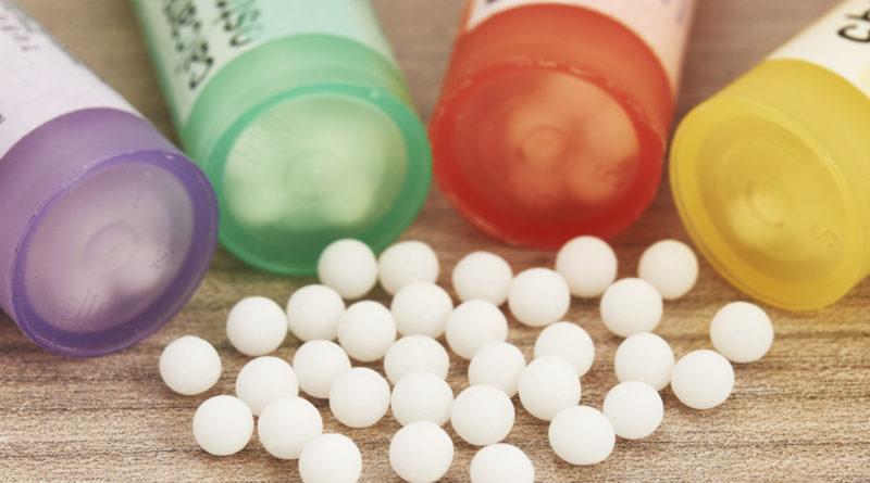 Гомеопатия лженаука! Почему гомеопатические препараты не работают