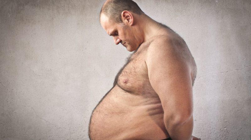 Как ожирение убивает людей