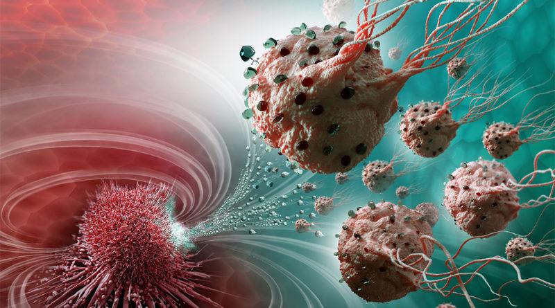 От чего рак или причины раковых опухолей