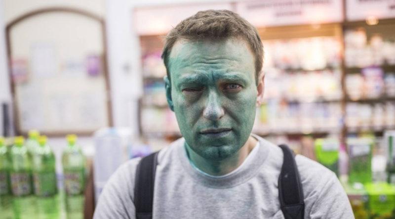 Чем опасна зеленка