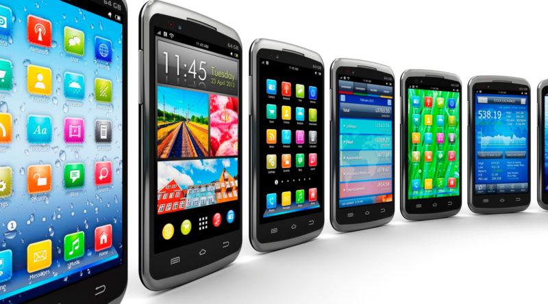 Самые дешевые смартфоны