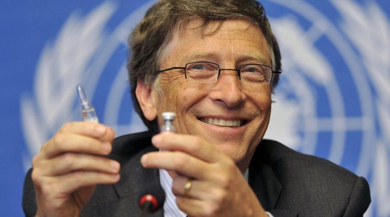Будущее Земли, предсказания Билла Гейтса