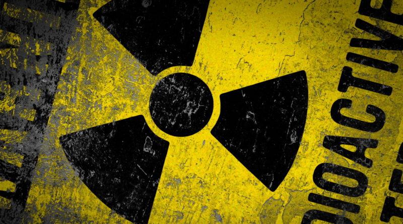 Радиация в России