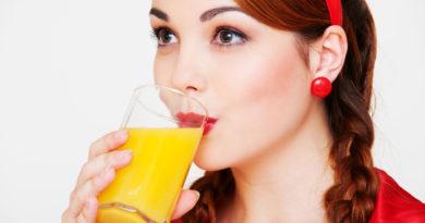 Вред и польза сока