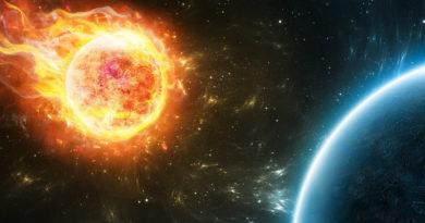Астероиды и метеориты угрожают Земле