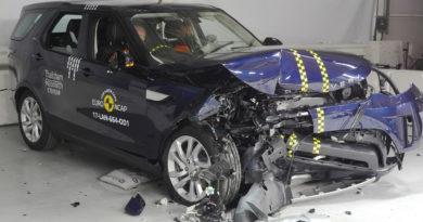 Самые безопасные машины