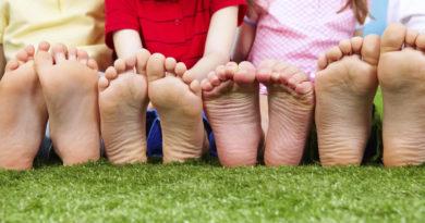 Причины и вред плоскостопия