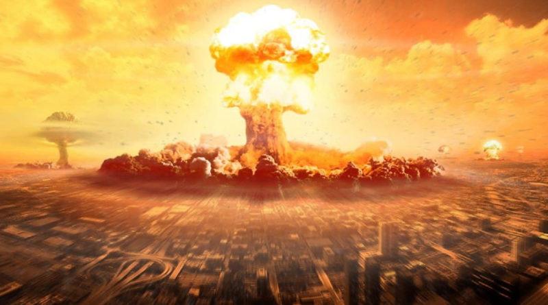 К чему приведет ядерная война