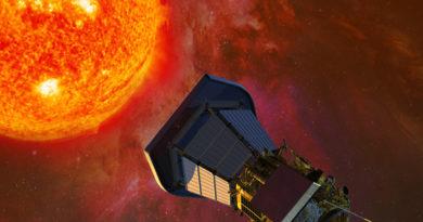Чем опасны солнечные вспышки