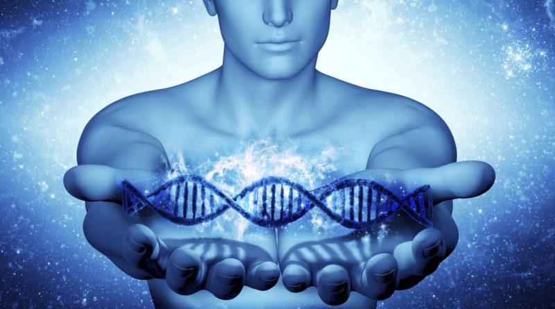 Наследственные генетические заболевания
