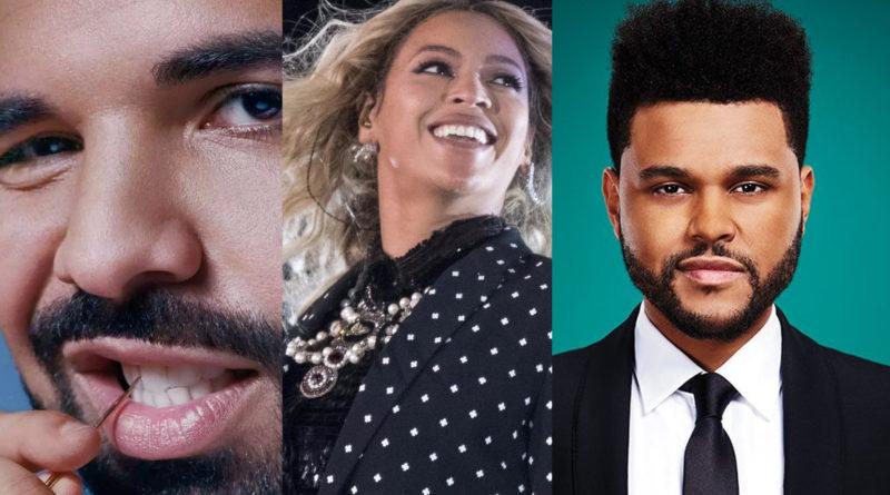 Самые богатые музыканты 2017