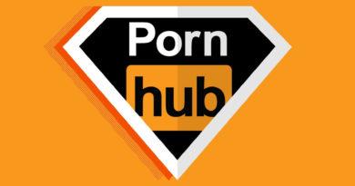 PornHub. Что смотрели люди в 2017 году?