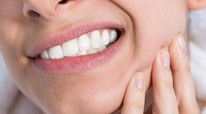Кариес зубов. Почему болят зубы?