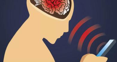 Излучение телефона и его вред для здоровья