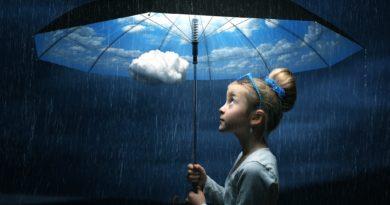 Можно ли пить дождевую воду?