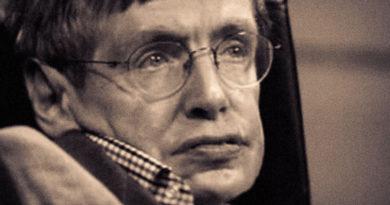 Жизнь и смерть Стивена Хокинга