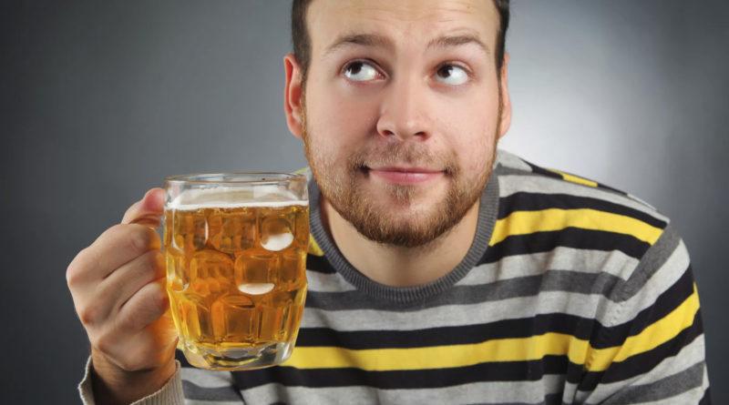 Сколько можно пить алкоголя?