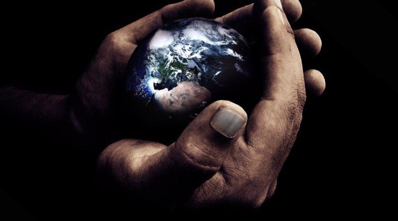 Земля умирает. Будущее человечества